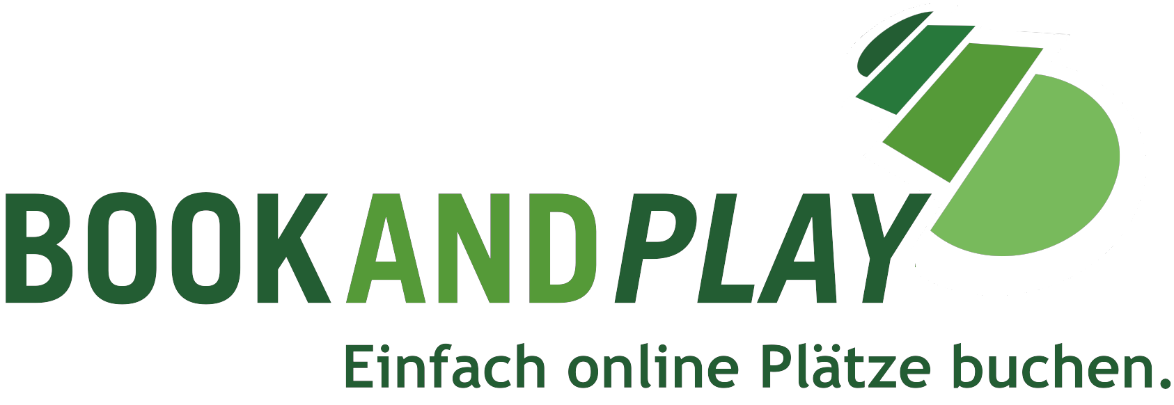 Das BOOKANDPLAY Logo
